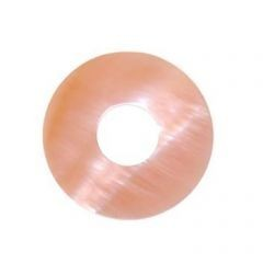20mm Pink Disc