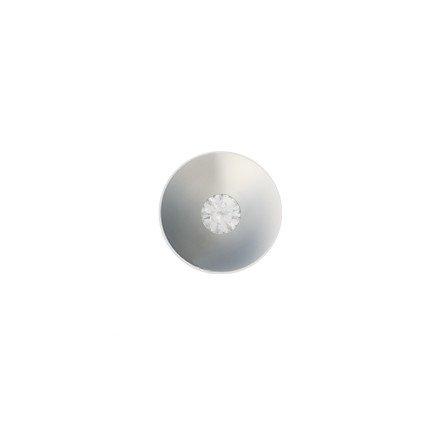 14mm Diamond Stainless Centerpiece