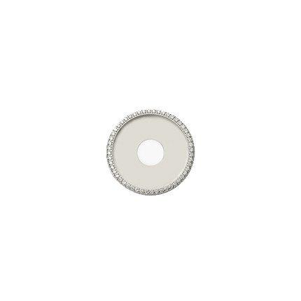 24mm Steel Diamond Disc