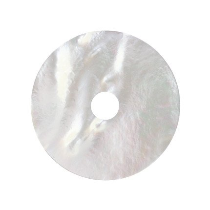 40mm Pearl Disc
