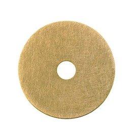 40mm Rose Gold Disc