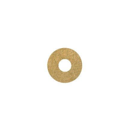 20mm Rose Gold Disc