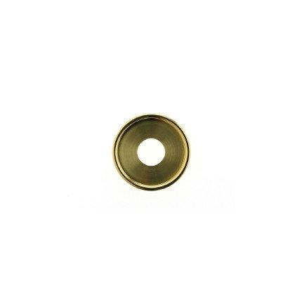 20mm Gold Disc