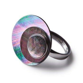 ECLIPSE-cultured pearl Tahitian-20mm