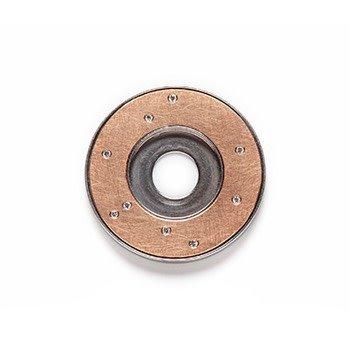 STELLA-rose gold with diamonds-28mm