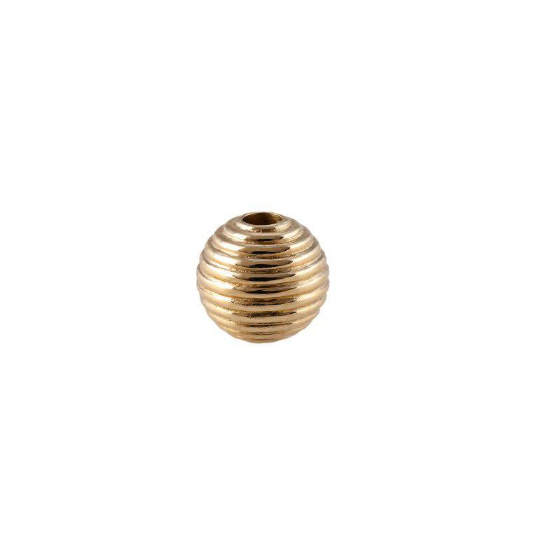Tipit Balls Bienenkord Gold Plated