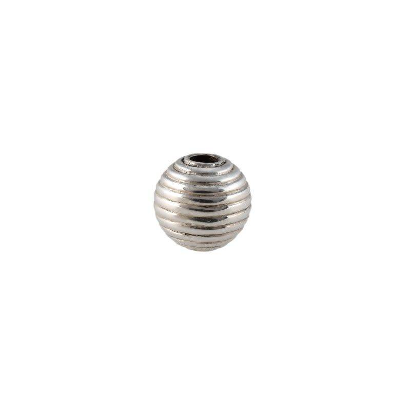 Tipit Balls Bienenkord Silver