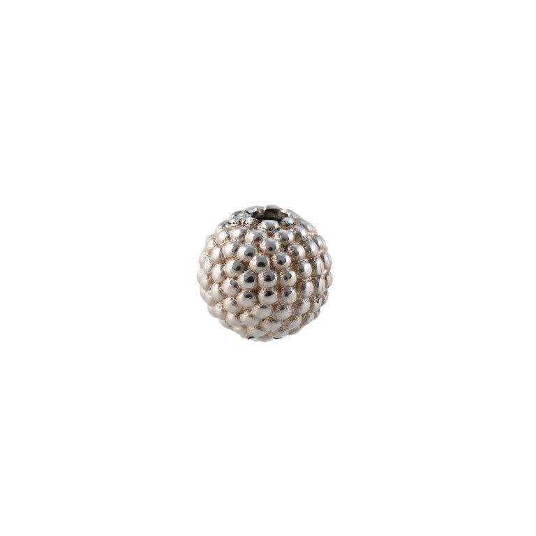Tipit Balls Granulation Silver