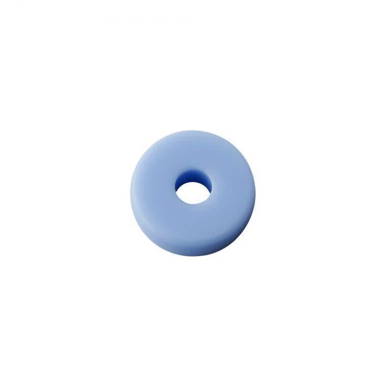 Tipit Trio Scroll Stone Sky Blue