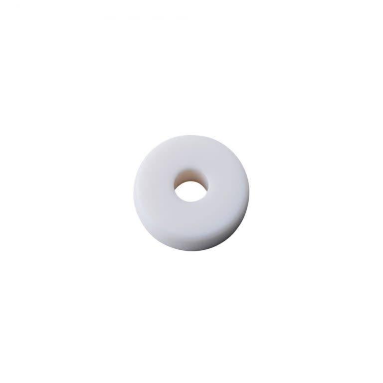 Tipit Trio Scroll Stone White
