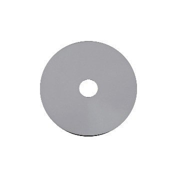 Disco Steel 40mm Polished/frosted