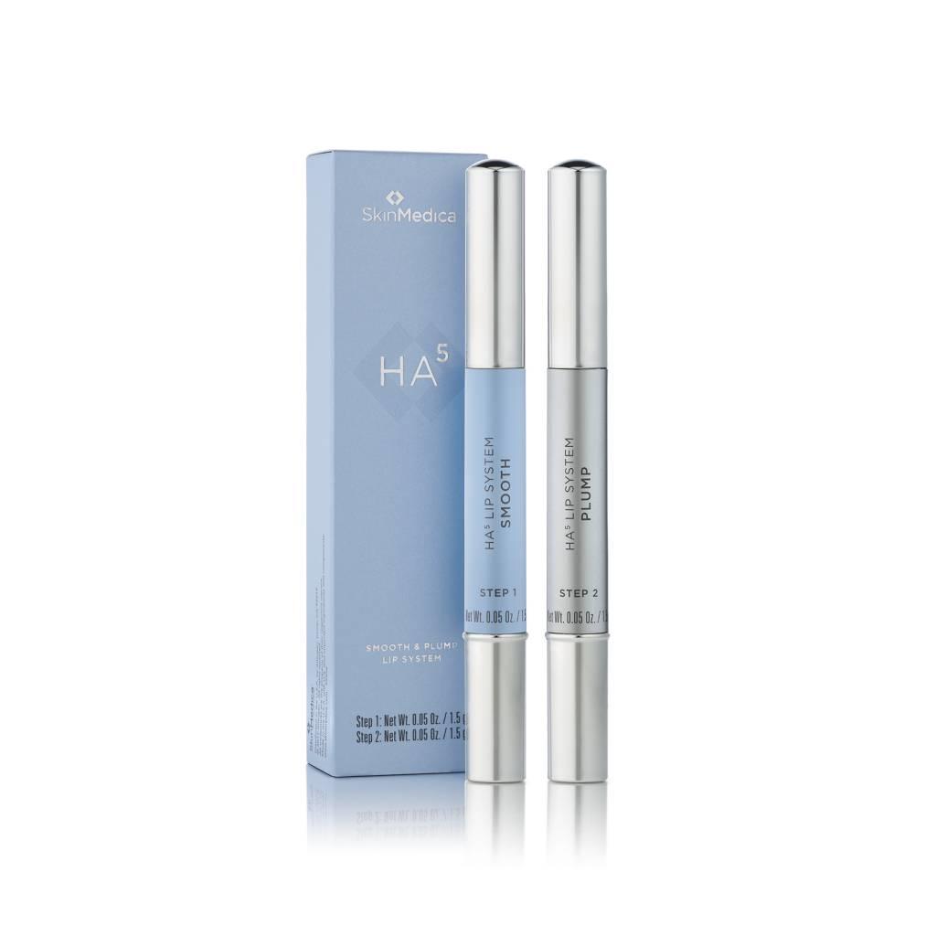 Skin Medica Ha5 Smooth Amp Plump Lip System Jag Cosmetics
