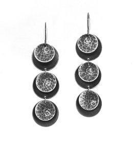 good things come. earrings