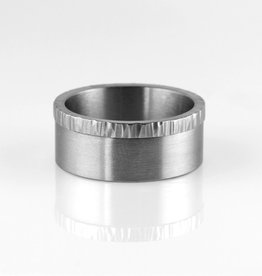 the edge band . ring