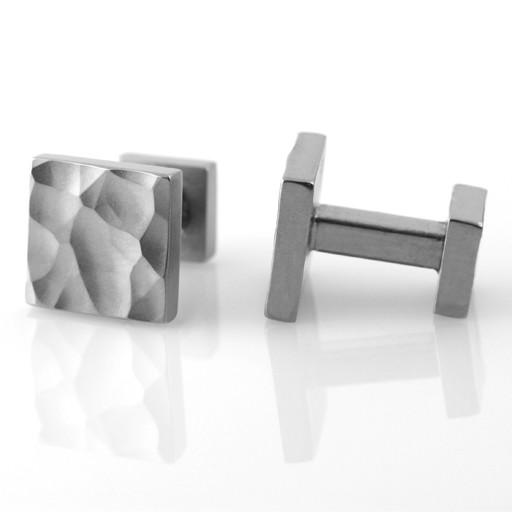 'faceted' block . cufflinks