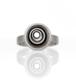 concave ~ convex prime . ring