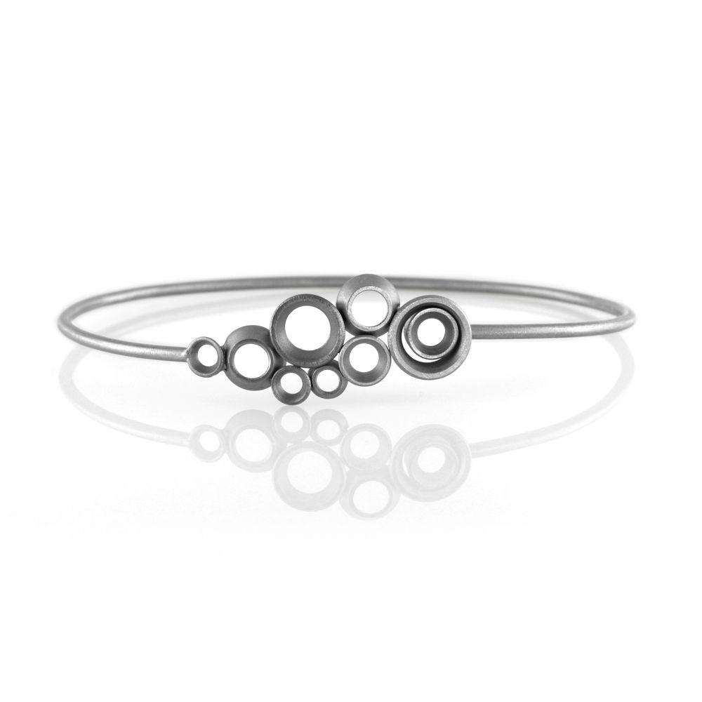 concave ~ convex prime . bracelet