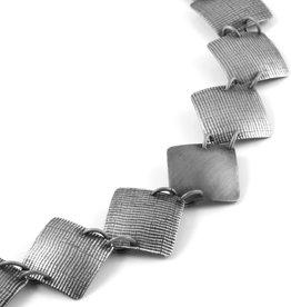 linen bowls . bracelet