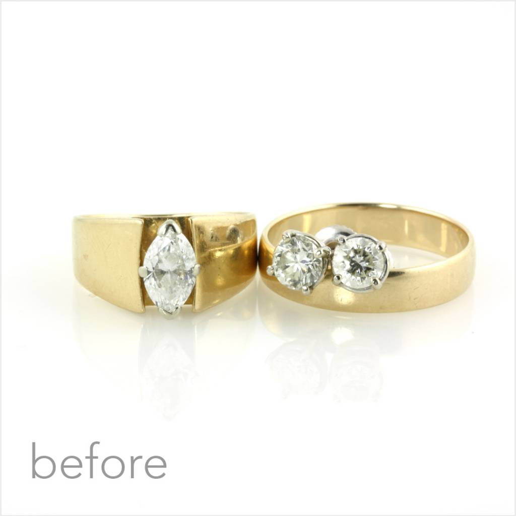 blog jewellery between dazzlingrock ring com dazzling rings rock eternity difference and anniversary