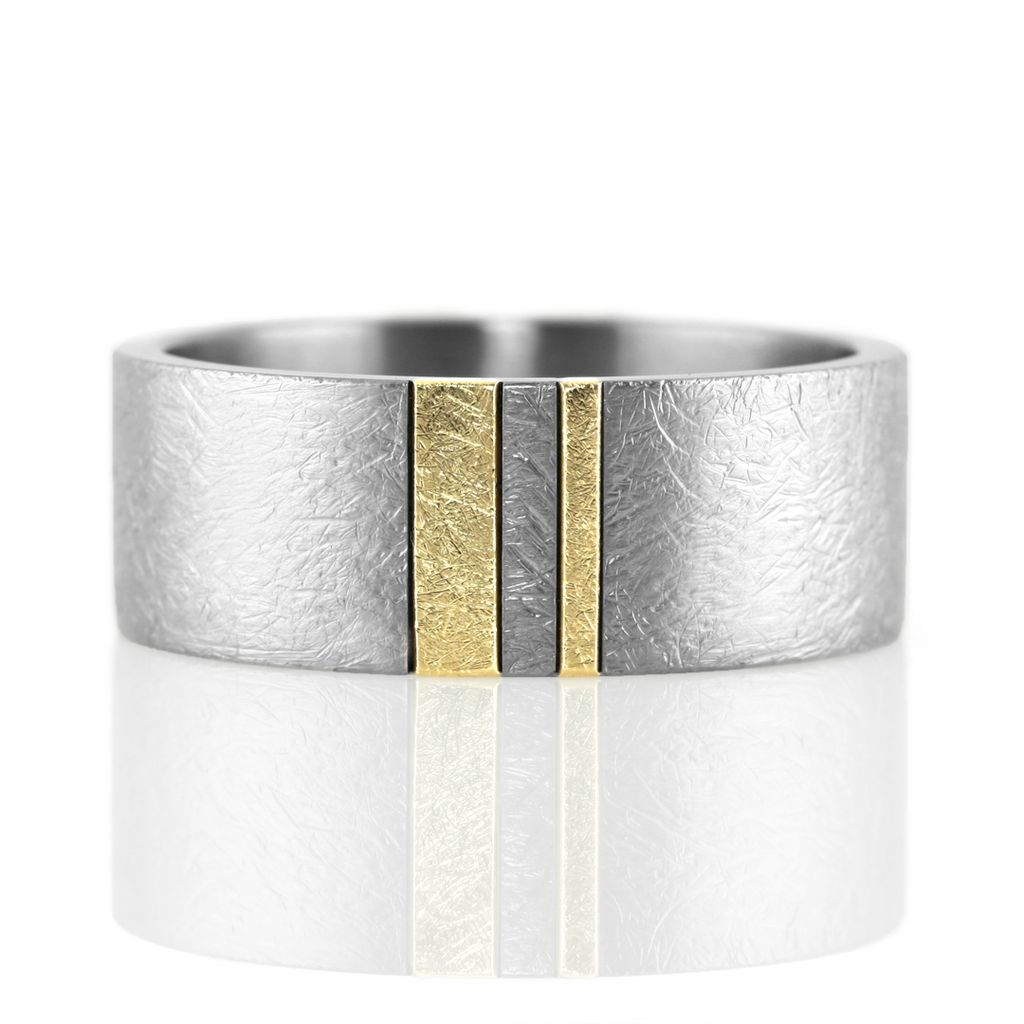 lines of light . ring