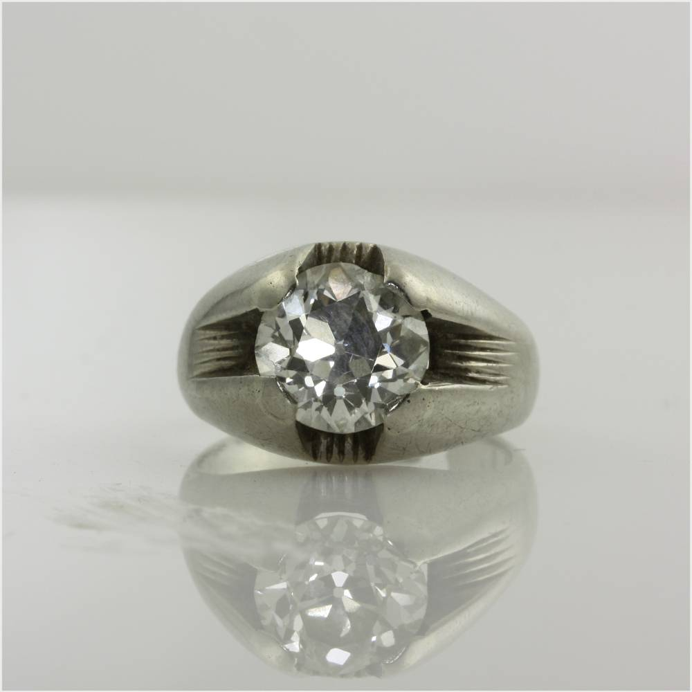 3rd generation diamond