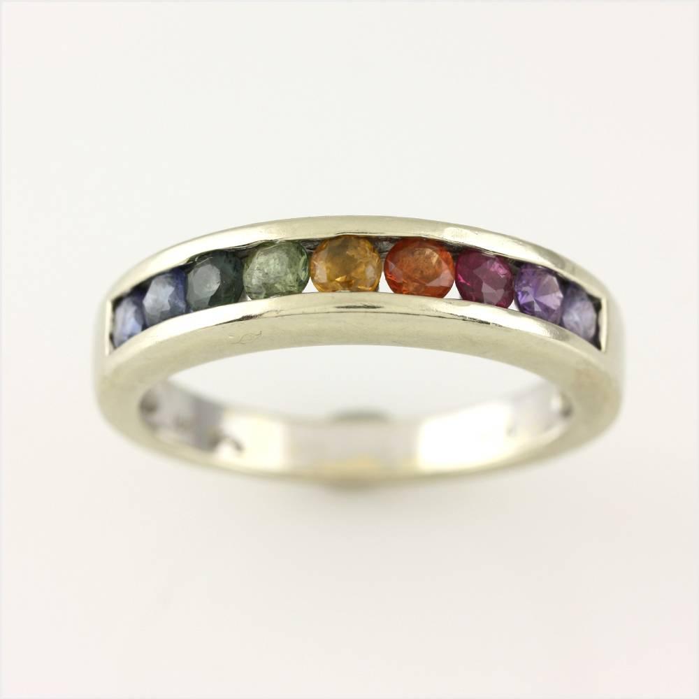 full spectrum sapphire revival