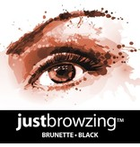 Collection Just Browzing Brunette - Black Packet