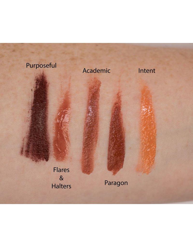 Autumn [Orange] Flares & Halters