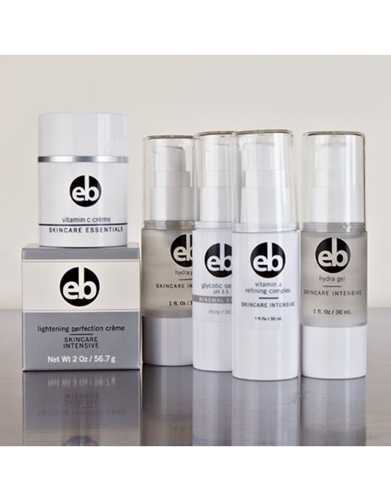 eb Hydragel All Skins
