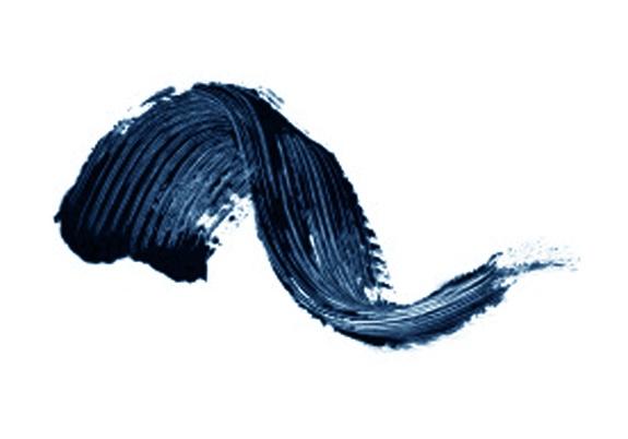eb Ultimate Mascara Blue