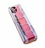 My Custom Blend Lip Palette