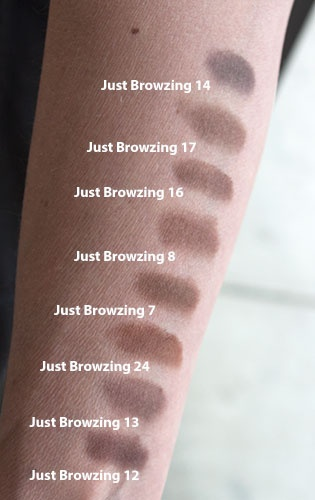 Universal Just Browzing 16
