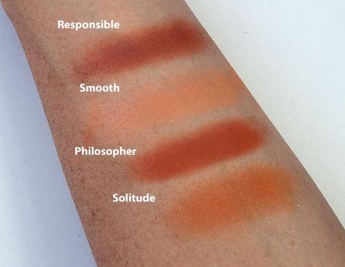 Autumn [Orange] Philosopher