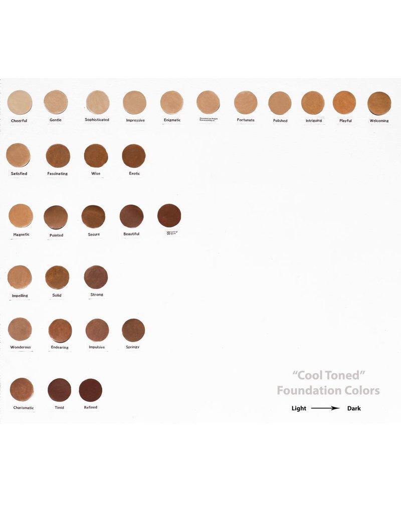 Autumn [Orange] Timid