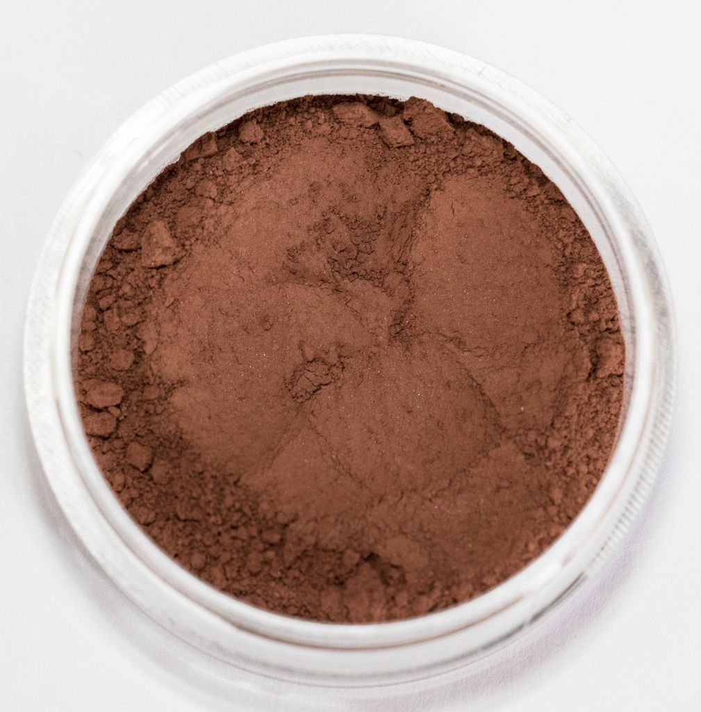 get this warm bronzer
