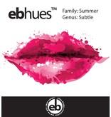 Summer [Blue] Subtle Summer Lip Palette