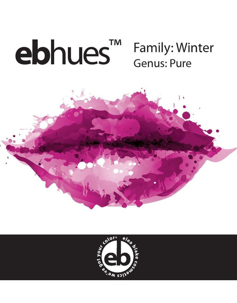 Winter [Red] Pure Winter Lip Palette