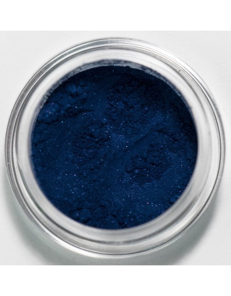 Summer [Blue] Conscientious