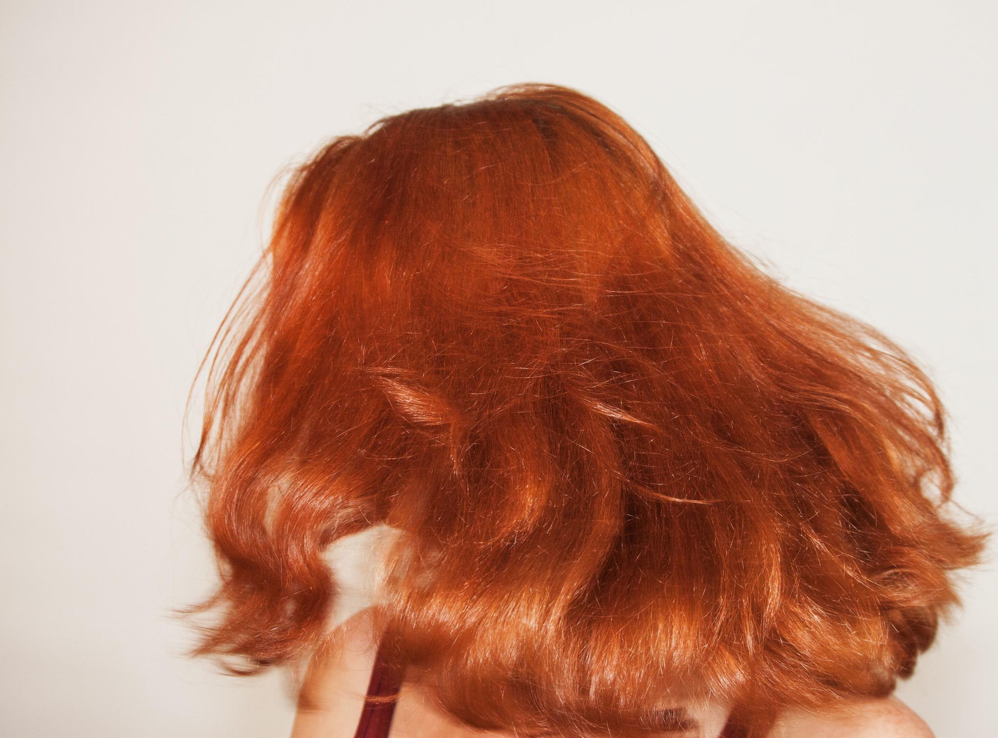 Beauty Blog For The Red Headed Women Elea Blake