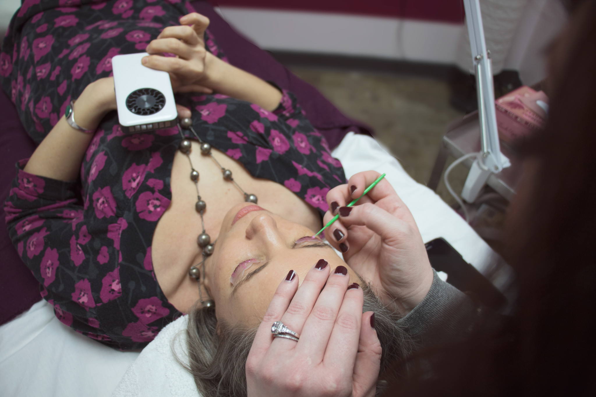 Lash Extensions and Lifts - Elea Blake