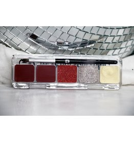 Collection Holiday Lip Palette: Winter