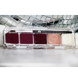 Collection Holiday Lip Palette: Summer