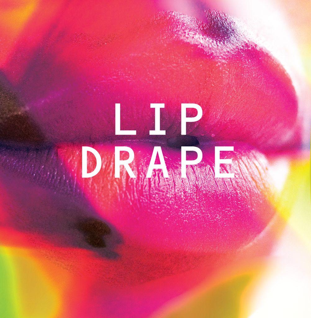 Lip Drape