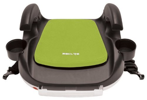 Harmony Harmony RPM Booster Seat, Lime