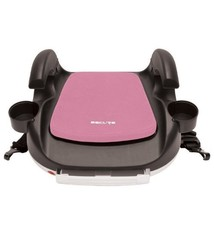 harmony harmony rpm booster seat pink