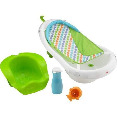 Fisher-Price Fisher-Price 4-in-1 Sling N Seat Tub