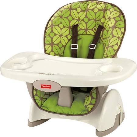 Fisher-Price Fisher-Price SpaceSaver High Chair - Rainforest Friends
