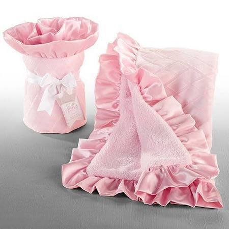 Little Princess Blanket