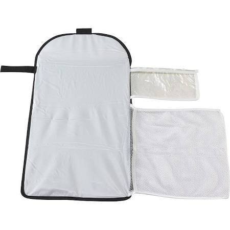 Summer Summer Infant CHANGEAWAY PORTABLE DIAPER CHANGING PAD BLACK