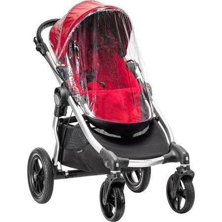 Kohl's Baby Jogger Weather Shield - City Select, Red